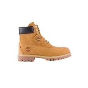 Borcego Timberland Hombre.premium Boot. Promocion