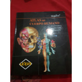 Atlas Del Cuerpo Humano, Ideal Para Estudiantes De Medicina