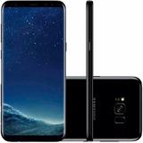 Smartphone Samsung Galaxy S8 Plus 64gb Android 4g Wi-fi 6,2