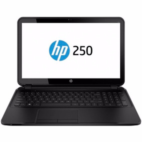 Notebook Hp G6 250 15 1nm05lt Core I3 4gb 1tb Fdos Tienda Hp
