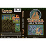 Dvd Tarzan - Desenho Animado ( Filmation ) 5 Dvds