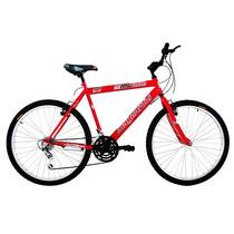 Bicicleta De Montaña 21 Velocidades Magistroni Rodada 26