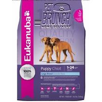 Eukanuba Cachorro Raza Grande 20kg Pet Brunch