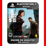 The Last Of Us Ps3 Digital En Español Sobrevive Al Cordyceps