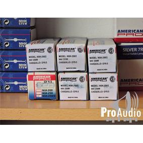 Lámpara De Descarga Ampro Nsk-250/2 (250w)