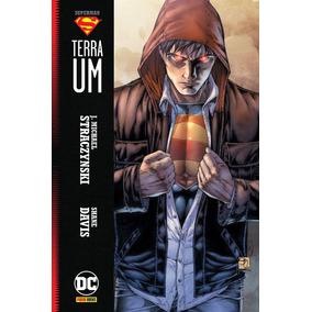 Superman. Terra Um - Volume 1.