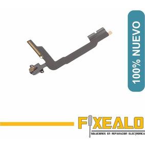 Flex Auricular Y Wifi Con Jack Para Ipad 3 Y 4 Original