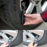 Medidor De Aire Para Neumáticos Gomas ==servicio A Domicilio