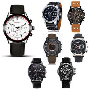 Reloj Caballero Economico Elegante