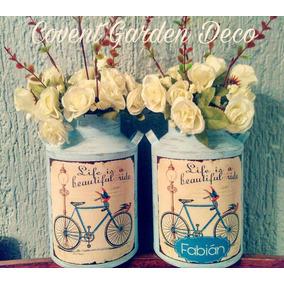 Ramo De Flores Artificiales Rosas Blancas