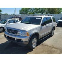 Puerta (solo Lamina) Ford Explorer 2002 2005