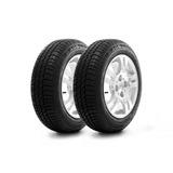 Kit 2 Neumatico Pirelli 185/70 R13 P400
