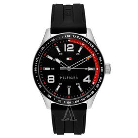 Reloj Tommy Hilfiger 1791179 Sport Envio Gratis