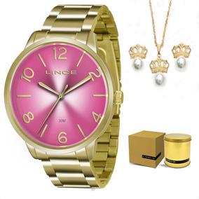 494f234be43 Relógio Lince Feminino Lrgk039l R2kx - Relógios no Mercado Livre Brasil