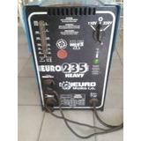 Maquina De Soldar Euro 235