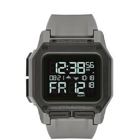 Reloj Regulus Plateado Nixon