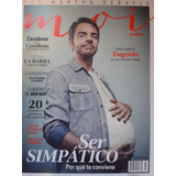 Revista Moi No. 3 Eugenio Derbez