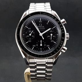 6ccf413e0ee Relogio Omega Speedmaster Usado Masculino - Relógios De Pulso