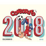Calendario Condorito 2018
