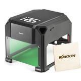 Impresora Mw Usb Grabado Laser Profesional 1500 Mw Potente