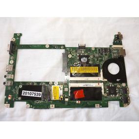Placa Mãe Netbook Lg X140 Da0ul2mb6e1