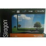 Led Smart Tv Siragon 28 Como Nuevo