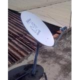 Instalación Y Servicio Técnico De Antenas Satelitales
