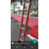 Escada De Fibra 6mt So Rj...