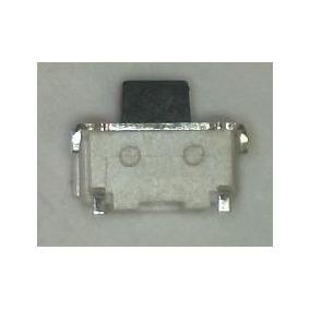 Chave Botão Power / Volume Tablet Powerpack Varios Modelos