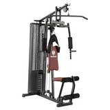 Home Gym Bianchi Bfb-2020 Torre De Pesas De 58kg