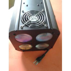 Luz De Míniteca O Discotecas Óptica 250 Watts