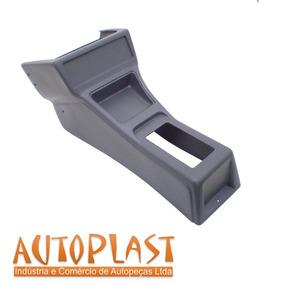 Console Cinza Orig Autoplast Gol Voyage Cl 87 A 95 S/ Coifa