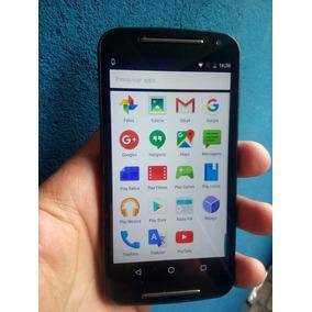 Celular Moto G2 Original Tela Grande 5 Polegadas Android 5