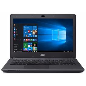 Acer Es1-433g-348y Core I3 7ma 500gb 8gb Ram 14 Hd Nvidia