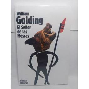 El Señor De Las Moscas / William Golding - Envio Gratis