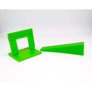 Nivelador Separador Para Porcelanato Y Cerámica Arco O Cuña