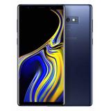 Samsung Galaxy Note 9 128gb 6gb Nueva Libre Sellada Msi