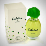 Perfume Mujer - Cabotine De Gres - 100ml - Original.!!