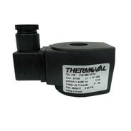 Bobina Para Válvula De Gas Thermoval 24155