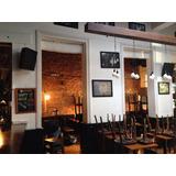 Kit Combo Equipo Sonido Bar Local Comercial Cerveceria Compl