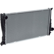 Radiador Bmw 335i 2008 3.0l Premier Cooling