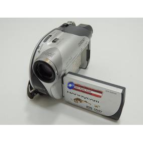Filmadora Sony Handycam Dcr-dvd105(defeito)
