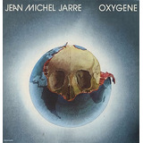 Jean Michel Jarre - Oxygene (vinyl, Reedicion, Nuevo)