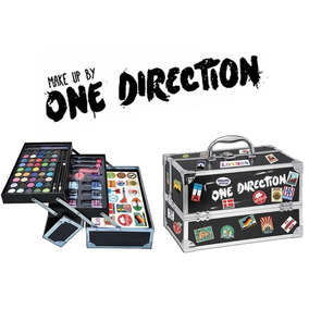 One Direction Tour Case Set Maquillaje Edicion Limitada!!