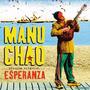 Manu Chao Proxima Estacion Esperanza Vinilo Doble 2lp+cd Nue