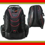 Mochila Notebook Luxcel Corvette Racing Mn51512cv