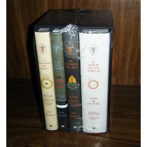 Envío Gratis El Señor De Los Anillos Edición 60 Aniversario