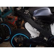 Sucata De Moto Para Peças Suzuki Gsx Srad1000 Ano 2011
