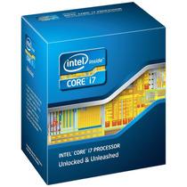 Processador Intel Core I7 3770 3.40ghz 8mb Cache Lga1155 Box