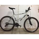 Bicicleta De Montaña Proflex Rodado 26 Aluminio